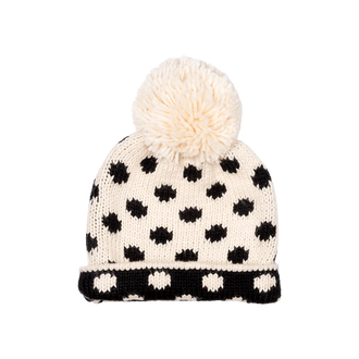 SPOT ON BEANIE OATMEAL