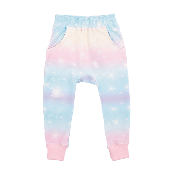 UNICORN TRACKPANTS