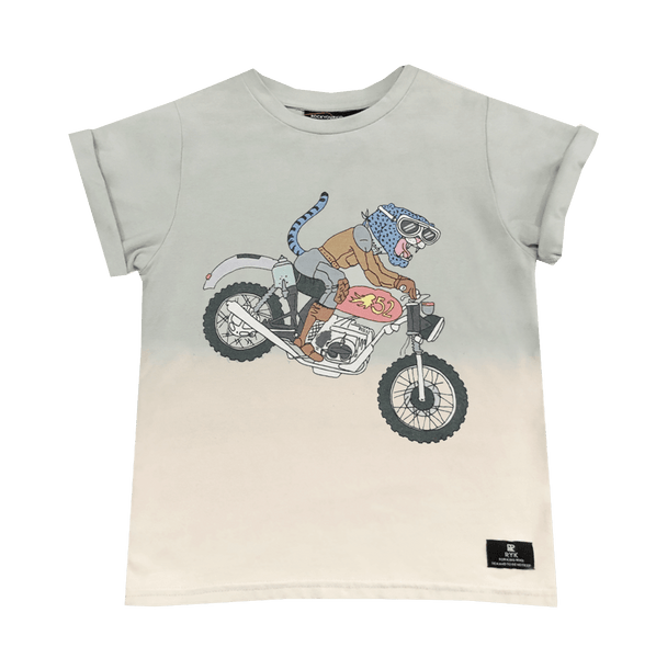 WHEELIE T-SHIRT