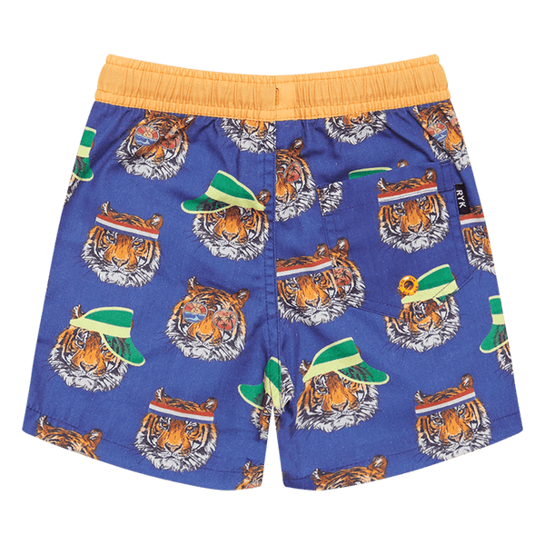 SUMMER VIBES BOARDSHORTS