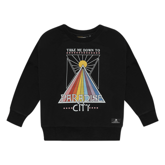 PARADISE CITY SWEATSHIRT