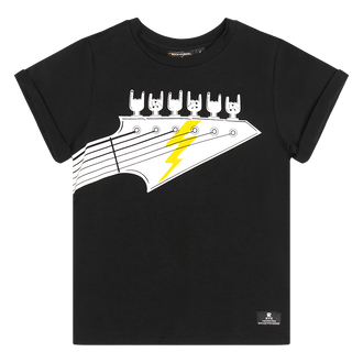 ELECTRIC JAMMER T-SHIRT
