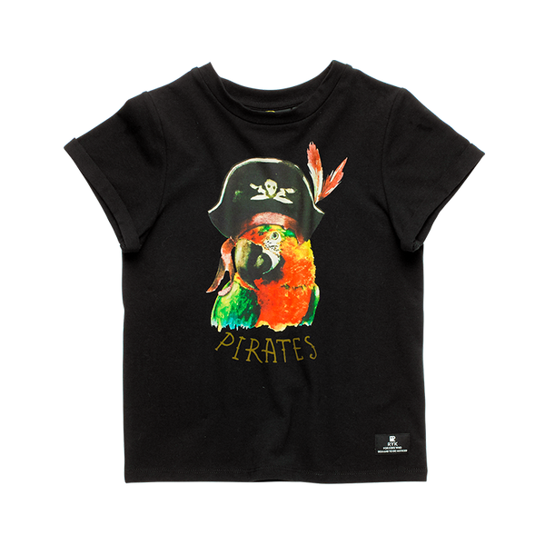 PIRATE PARROT T-SHIRT