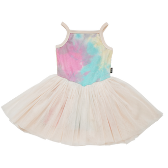 FESTIVAL TIE DYE LOU LOU DRESS