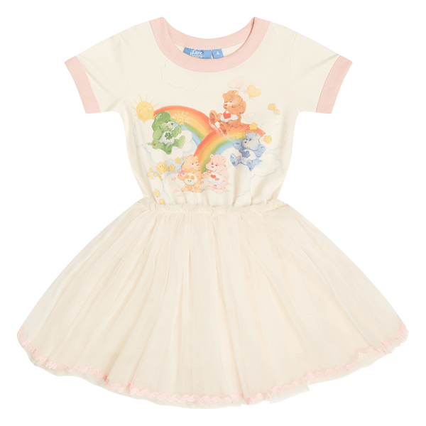 CARE BEARS CIRCUS DRESS