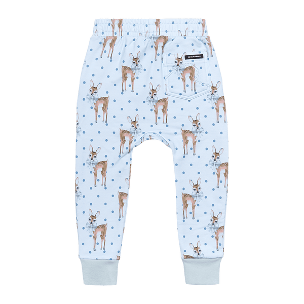 DEER HEART TRACK PANTS