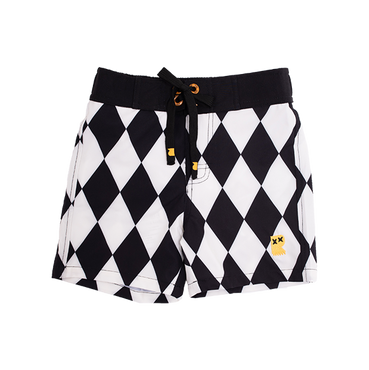 DIAMOND DOGS BOARDSHORTS