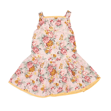 EILEEN LANA DRESS