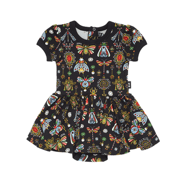 THE COLLECTION BABY WAISTED DRESS