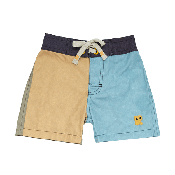 MIX AND MATCH BOARDSHORTS