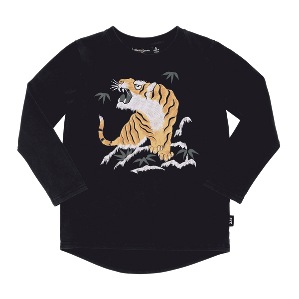 SOUVENIR TIGER T-SHIRT