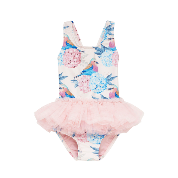 BIRDIE BABY TULLE ONE PIECE