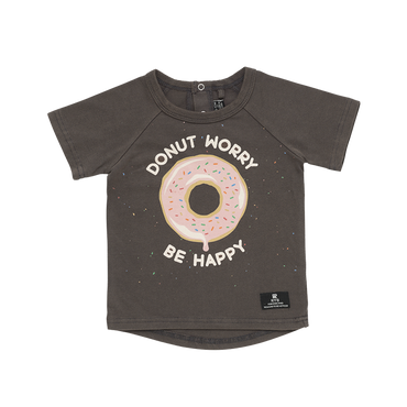 DONUT WORRY BABY T-SHIRT