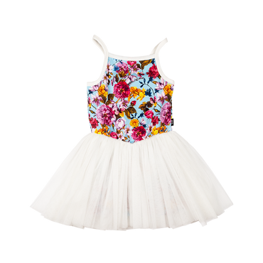 NOTHING BUT FLOWERS LOU LOU DRESS