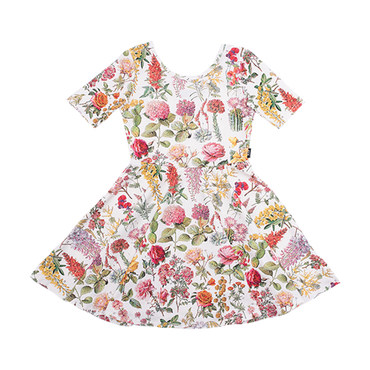 BOTANICS MABEL DRESS