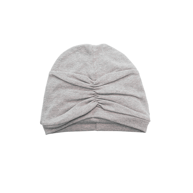 f4c03a4d63b GREY CLOCHE HAT – Rock Your Baby
