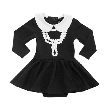 COCO BABY WAISTED DRESS