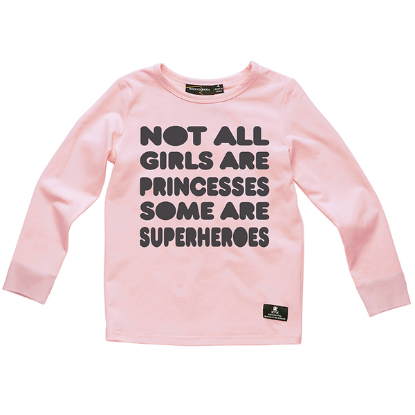 NOT ALL GIRLS T-SHIRT