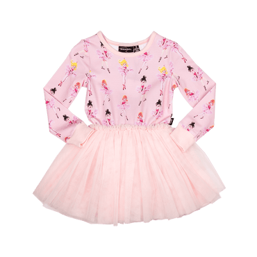 PIROUETTE CIRCUS DRESS