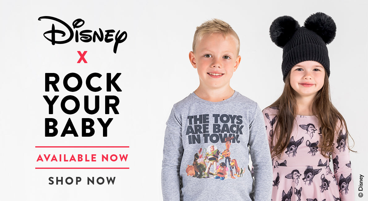 5e3f1bc5be61 Rock Your Baby   Kids & Children's Clothing
