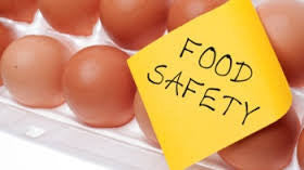 Food safety practices and general requirements