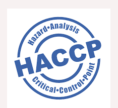Food Safety Program - HACCP