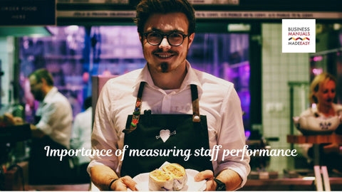 Importance of Measuring Staff Performance