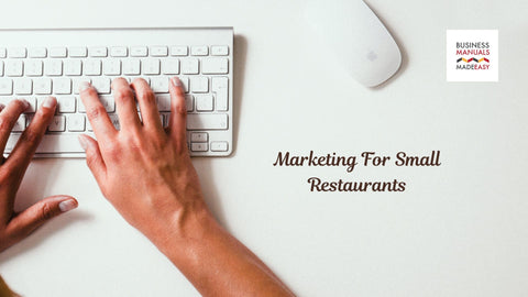 Marketing For Small Restaurants