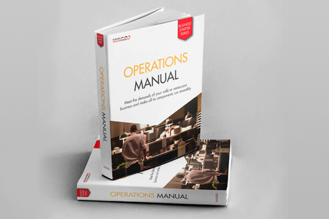 Business Manuals Made Easy: Operations Manual