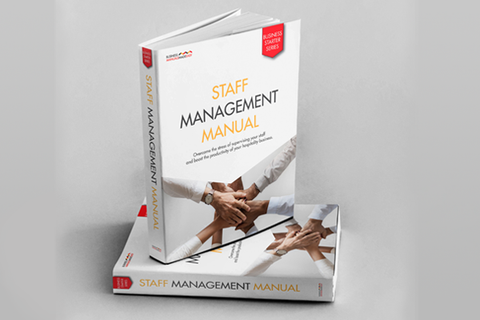 Business Manuals Made Easy: Staff Management Manual