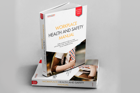 Business Manuals Made Easy: Workplace Health and Safety Manual