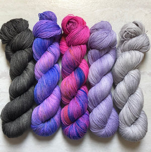 Set Me Up with Some Yarn (Kits)!