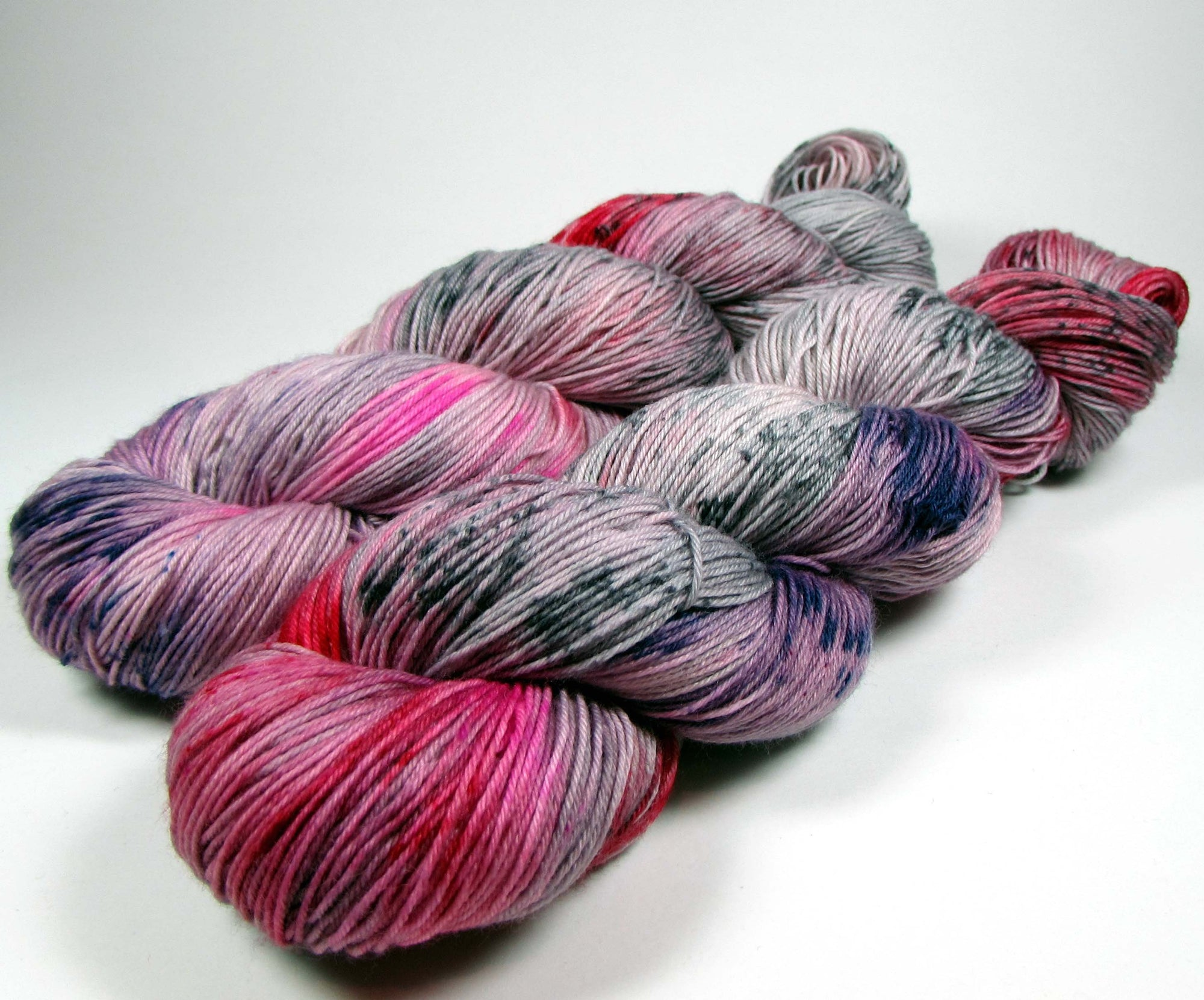 Introducing: Dyed to Order Yarn