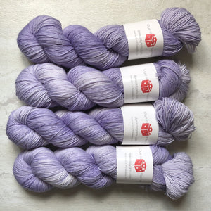 Ice Violet - Squish Wish Sock