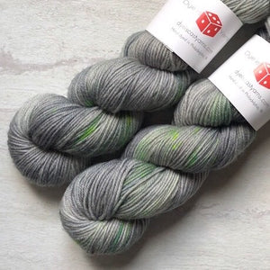 Zombie - Squish Like Grape DK