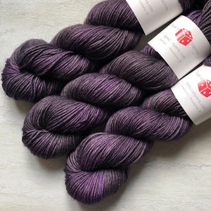 Grapes of Wraith - Squish Like Grape DK