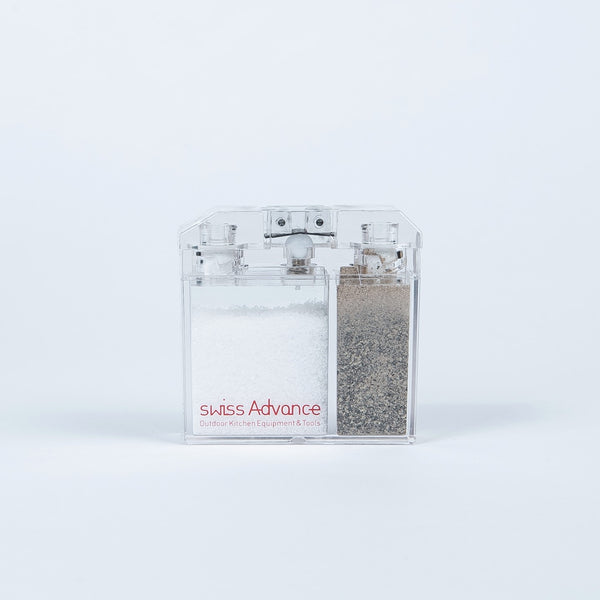 Humidity Proof Salt & Pepper Shaker