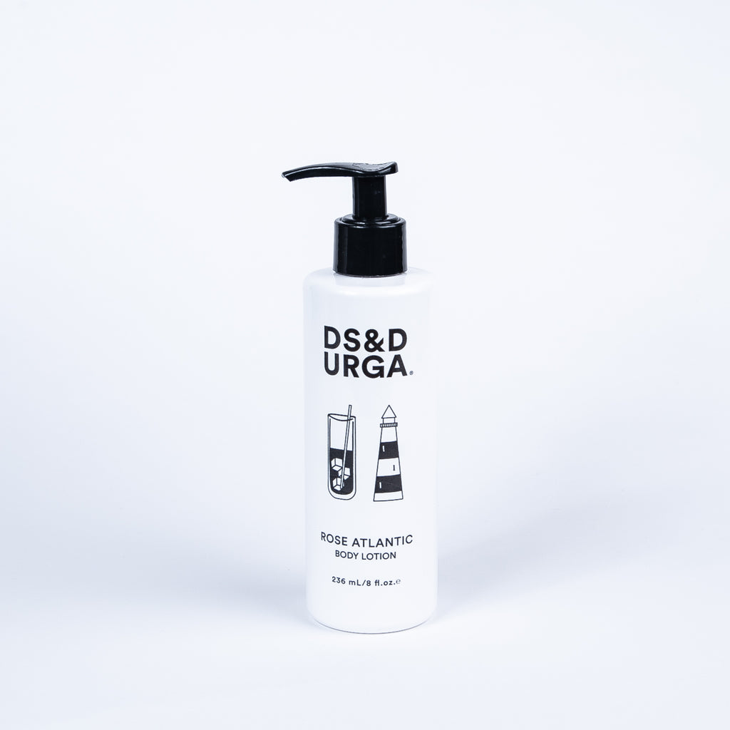 D.S. & Durga Body Lotion