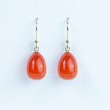 Egg Drop Earrings