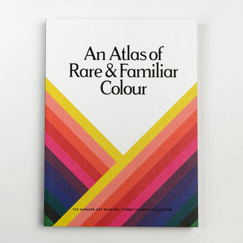 Atlas of Rare & Familiar Color