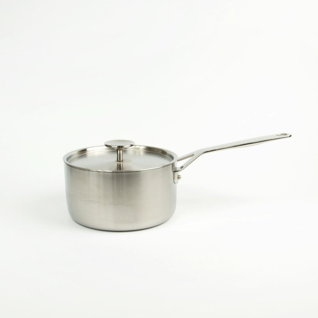 Crane Stainless Steel Cookware
