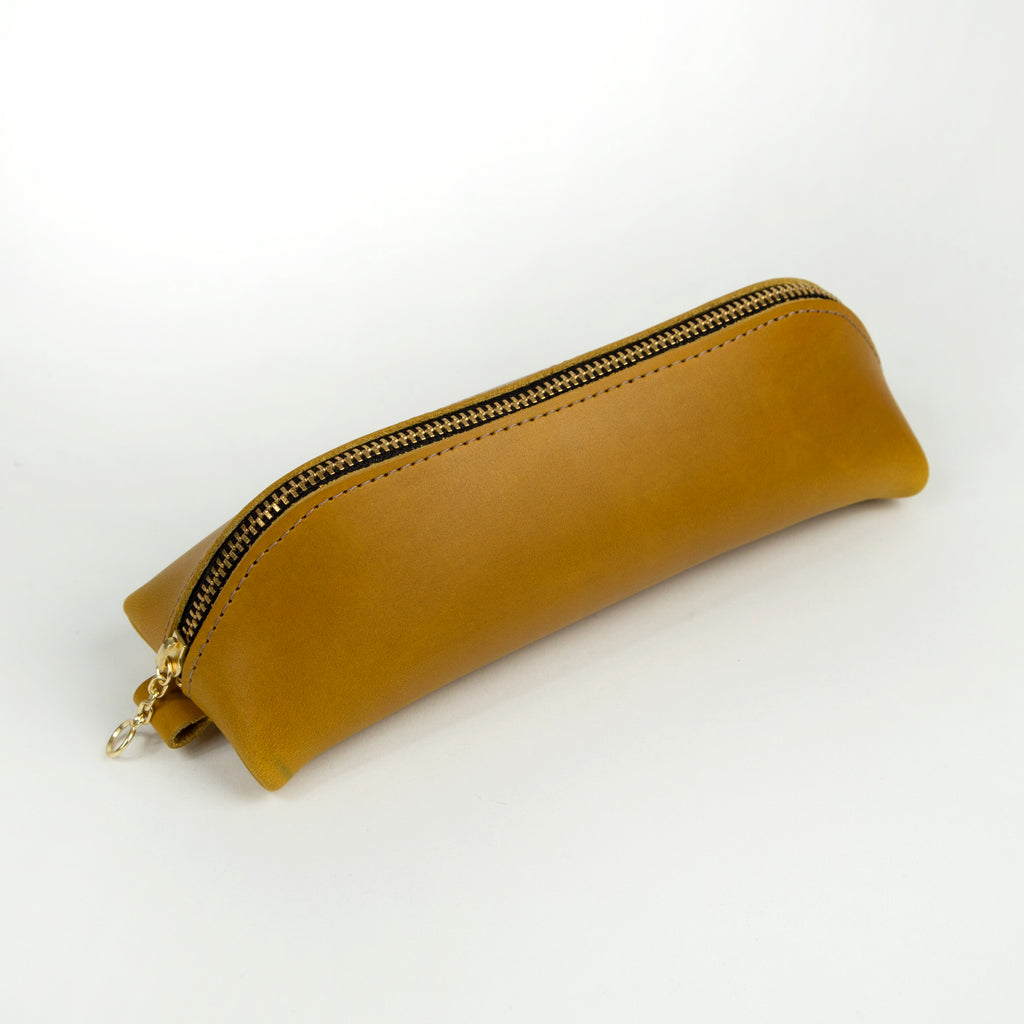 LWM Leather Pen & Pencil Cases