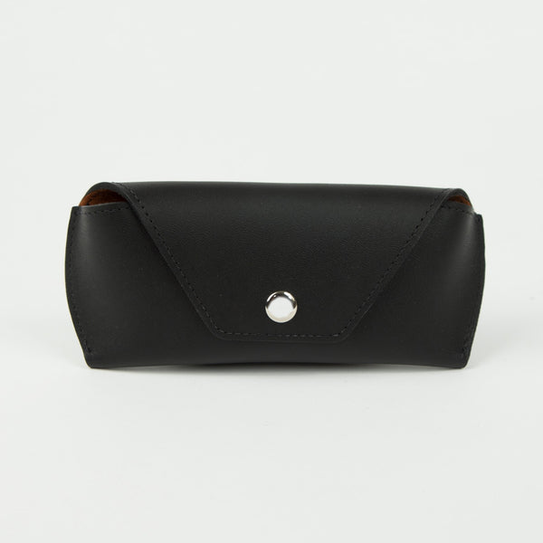 LWM Leather Eyeglass Case