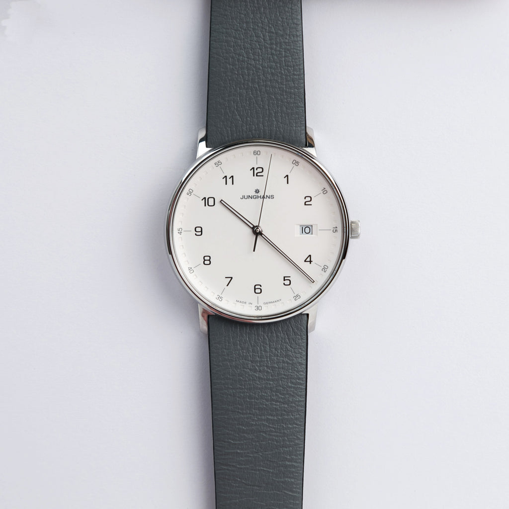 Junghans FORM Quartz Watch