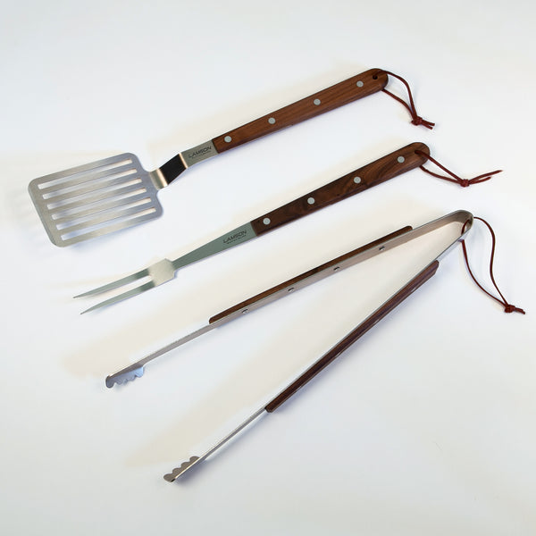Premier Barbecue Tool Set