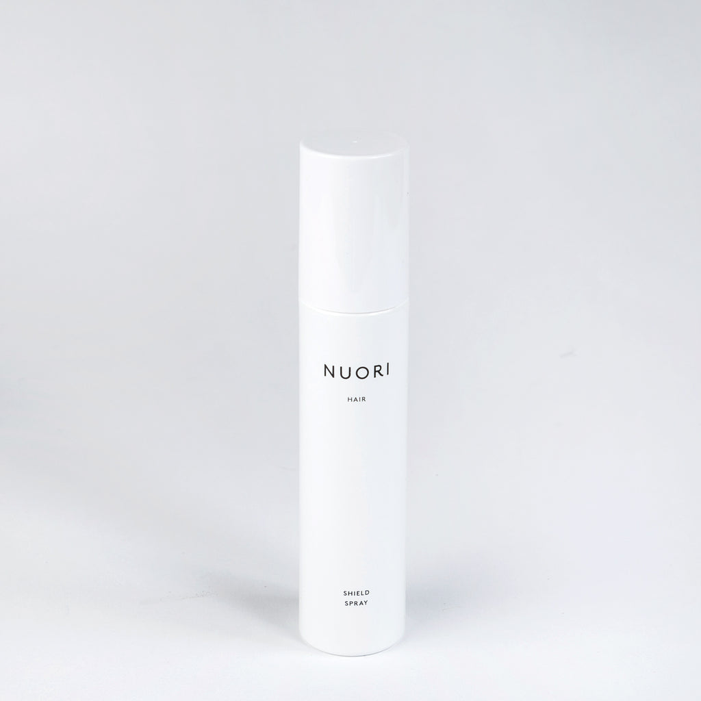 Nuori Hair Care