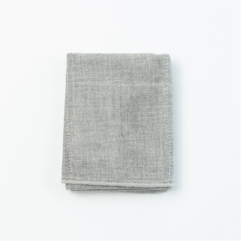 Binchotan Charcoal Face & Body Towels