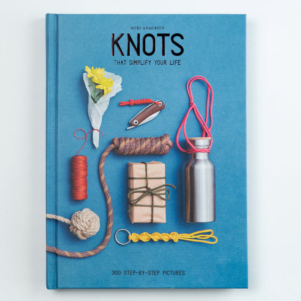Knots That Simplify Your Life