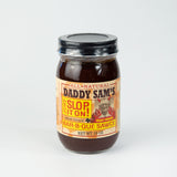 Daddy Sam's Sauces