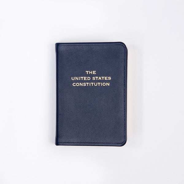 U.S. Constitution Pocket Sized Book
